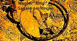 Wagner ring Cover