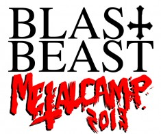 Blastbeast Metalcamp