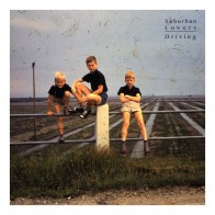 Suburban Lovers - Driving