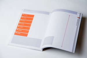 crowdfunding planner - notebook