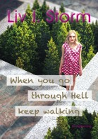 When you go through Hell - keep wakling cover