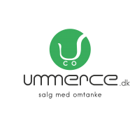 Ummerce-sticker