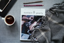Sustain Yearly 6